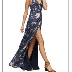 Jetset Diaries Iman dress